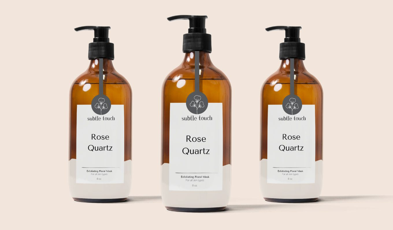 Cover Image forSubtle Touch | Natural Skin Care