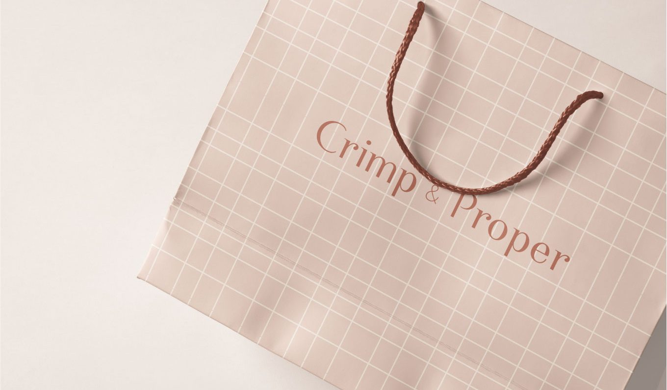 Cover Image forCrimp + Proper | Ethical Clothing Line